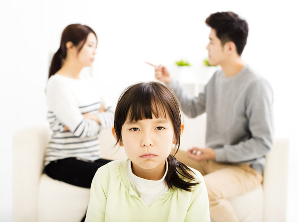 Child Custody Investigation Singapore